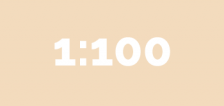 1:100
