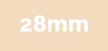 28 mm