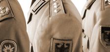Moderne Armeen
