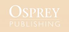 Osprey-Hefte