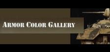 Armor Color Gallery