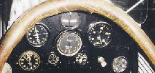 Cockpit Profile