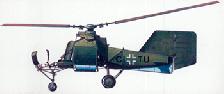 Flugzeug Profile