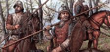 Guerreros y Batallas