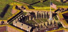 Osprey - Fortress