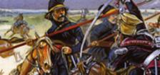 Osprey - Men at Arms