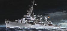 Schiff Profile