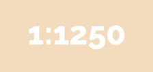 1:1250