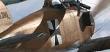Osprey - Air Vanguard