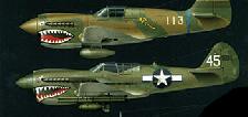Warplane Color Gallery