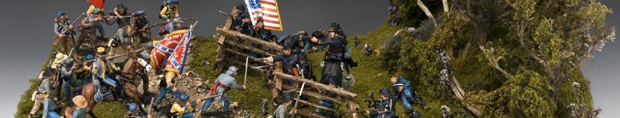 Amerik Bürgerkrieg