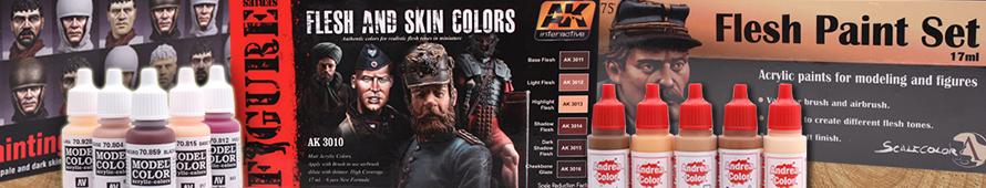 Hautfarben