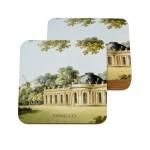 Coaster ''Schloss Sanssouci''