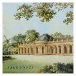 """Servietten """"Schloss Sanssouci"""""""
