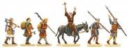 Der erste Kreuzzug: Peter von Amiens Gott will es!