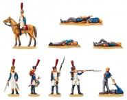 Erschießung der elf Schillschen Offiziere, 16.09.1809