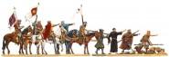 Der erste Kreuzzug: Vor den Mauern von Jerusalem