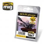 Sci-Fi Pflanzen