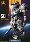 Sci Fi Catalogue