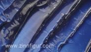 Wassereffekte - Atlantik-Blau