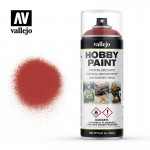 Scharlachrot - Hobby Paint Spray