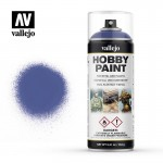 Ultramarinblau - Hobby Paint Spray