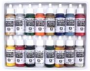 Grundfarben-Set 1