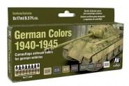 Deutsche Farben 1940-1945