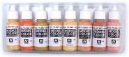 Grundfarben-Set: Hautfarben I
