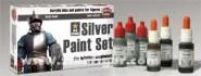 Silber Paint Set