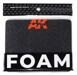 AK: Foam fot the Wet Palette