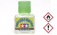 """Tamiya Plastikkleber """"Extra flüssig & schnelltrockend""""  40 ml"""