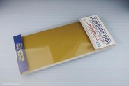 Klebefolie Braun - Klar (Clear Brown Glass Finish)