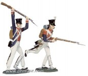 2 Lineinfantry Privates