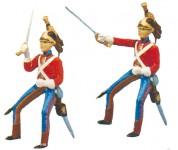 Dragoon Horseman