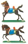 Gallopping Horse for Dragoon (2)