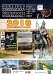 Jahreskatalog 2018 der Berliner Zinnfiguren und des Preußischen Bücherkabinett's