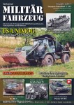 Tankograd Militärfahrzeug. Internationales Fachmagazin für Militärfahrzeugenthusiasten, Fahrzeugbesitzer und Modellbauer. Heft 2/2017