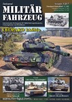 Tankograd Militärfahrzeug. Internationales Fachmagazin für Militärfahrzeugenthusiasten, Fahrzeugbesitzer und Modellbauer. Heft 3/2017