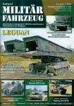 Tankograd Militärfahrzeug. Internationales Fachmagazin für Militärfahrzeugenthusiasten, Fahrzeugbesitzer und Modellbauer. Heft 2/2018