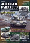 Tankograd Militärfahrzeug. Internationales Fachmagazin für Militärfahrzeugenthusiasten, Fahrzeugbesitzer und Modellbauer. Heft 4/2018