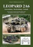 Zwilling, Ralph: Leopard 2A6. Teil 1: Entwicklung - Beschreibung - Technik