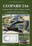 Zwilling, Ralph: Leopard 2A6. Teil 2: Varianten 2A6A1 / 2A6M / 2A6MA1 / 2A6M+
