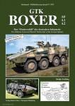 """Zwilling, Ralph: GTK Boxer A0, A1, A2. Das Mutterschiff"""" der deutschen Infanterie"""