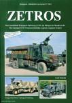 Schulze, Carl: Zetros. Das Geschützte Transport-Fahrzeug (GTF) im Dienste der Bundeswehr