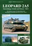 Zwilling, Ralph: Leopard 2A5. Entwicklung, Technik und Einsatz. Teil 1