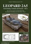 Zwilling, Ralph: Zwilling: Leopard 2A5. Entwicklung, Technik und Einsatz. Teil 2