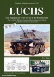 Blume, Peter: Luchs. Der Spähpanzer 2 A0/A1/A2 in der Bundeswehr