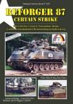 Böhm, W./Palmer, R.: Reforger 87 - Certain Strike. Größter transatlantischer Brückenschlag im Kalten Krieg