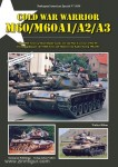 Böhm, W.: Cold War Warrior - M60/M60A1/A2/A3. Die Kampfpanzer der M60-Serie auf Manöver im Kalten Krieg 1962-88